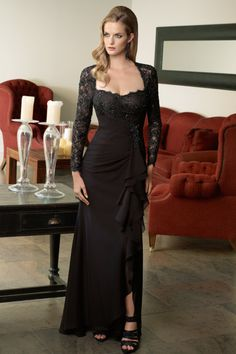 Shop Sheath Column Floor Length Chiff Mother Of The Bride  Under 200 P6L7R977 Online affordable for each occasion. Latest design party dresses and gowns on sale for fashion women and girls.