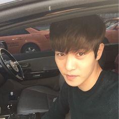 [150514 Lee JongHyun Instagram update]