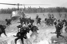 Photos a look back at the vietnam war on the 35th anniversary of the