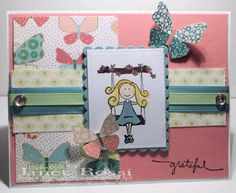 Sketch and Stash Elzybells! by corrosive69 - Cards and Paper Crafts at Splitcoaststampers
