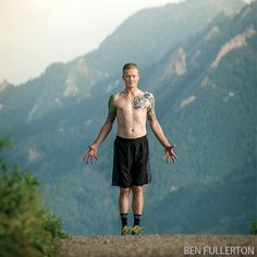 The foundation of all standing poses, Mountain Pose makes a great a starting position, resting pose, or tool to improve posture.