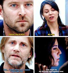 """Who is the rookie?"" #Blindspot #Season2 #2x05"