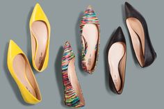 The pointy toe flats by @PrabalGurung for @Target @TargetStyle - need them ALL! I'm ready for Spring