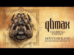 Gunz 4 Hire Ft. Ruffian - Immortal (Qlimax 2013 Anthem) (Full) [HD] - YouTube