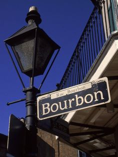 Bourbon Street, New Orleans, LA...a place everyone must visit once before they die! And if Mardi Gras isn't your thing go over St. Patrick's Day...it's almost as big of a deal as Mardi Gras is!
