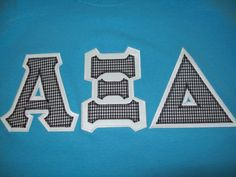 #designergreek #alphaxidelta #gogreek #collegegear #customshirts