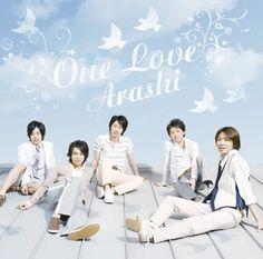 One Love 初回限定盤 2008年6月25日