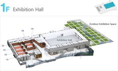 Gyeongju Hwabaek International Convention Center (HICO). http://www.haeahn.com/en/project/detail.do?prjctSeq=519