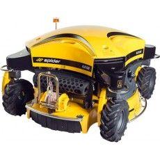 Spider ILD02 Lawn Mower, Outdoor Power Equipment, Spider, Rolling Stock, Lawn Edger, Spiders