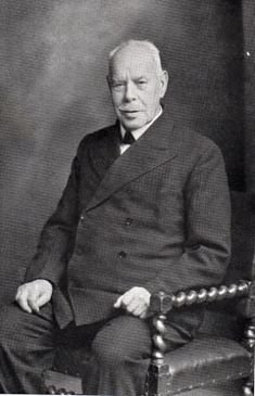 Smith Wigglesworth was born in the year 1859 in Yorkshire.  He is known as one of the worlds greatest revivalist.