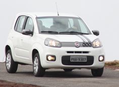 Exclusivo: Fiat Uno terá design atualizado para estrear motores GSE | Autos Segredos