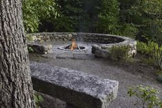 Gregory Lombardi Design Great fire pit, but would definitely require a lot of monitoring with kids, dogs, etc.
