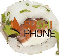 SushiPhone - Roll- Tucuman 732 CABA . 0810 345 7874-