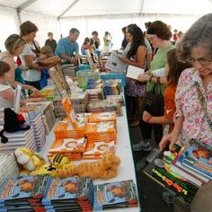 Things for Book Lovers to Do in Austin
