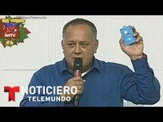 Última sesión parlamentaria el chavismo en Asamblea | Noticiero | Noticias Telemundo - http://spreadbetting2017.com/ultima-sesion-parlamentaria-el-chavismo-en-asamblea-noticiero-noticias-telemundo/