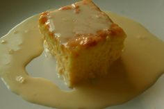 Tres Leches Cake...best EVER recipe!