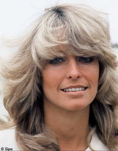 farrah fawcett more search farrah Farrah Fawcett, Santa Monica, Kate Jackson, Cheryl Ladd, Jaclyn Smith, Glamour, Lady Diana, Old Hollywood, Dame