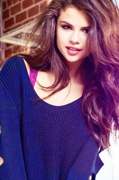 hey i'm selena i'm 16 and single i'm sucidal and depressed i shy at first but i warm up to you i'm really sweet introduce