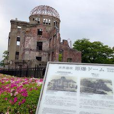 Done! A-Domb - Hiroshima