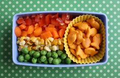 Pot of gold toddler bento box (at http://www.hellobee.com)