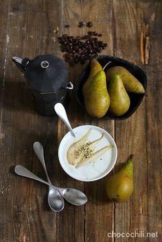 Kotitekoinen cashewjogurtti - Chocochili