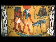 Video en mitologia egicipio