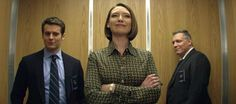 Trailers, interview, images and poster for the Netflix series MINDHUNTER produced by David Fincher and Charlize Theron. David Fincher, New Movies, Movies And Tv Shows, Holt Mccallany, Mister Ed, Tv Series 2017, Drama Series, Netflix Uk, Anna Torv