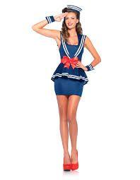 Disfraces Originales Para Carnaval 2018 Para Mujer Divertidos Y Fáciles De Hacer En Casa Disfraz Marinera Disfraz Mujer Disfraces Marinera