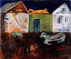 Jurnalul de exil al lui Mircea Milcovitch/ de Stelian Ţurlea Artist, Painting, Artists, Painting Art, Paintings, Amen, Drawings