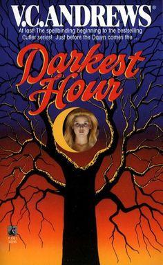 Darkest Hour by V.C. Andrews (Cutler Book 5)