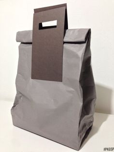 packaging / bag / SACCONE | Pietra