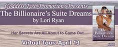 Sarit Yahalomi: THE BILLIONAIRE'S SUITE DREAMS TOUR