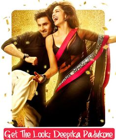 Top 6 2013 #Bollywood Movies that Became a Trendsetter - Yeh Jawaani Hai Deewani #Fashion
