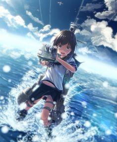 Fubuki #anime