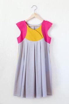 Fawn Lily Tunic & Dress
