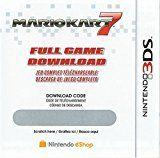 Mario Kart 7 Full Game Download Code - Nintendo 3DS eShop - http://themunsessiongt.com/mario-kart-7-full-game-download-code-nintendo-3ds-eshop/
