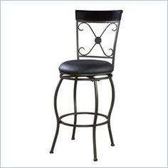 Shop Basque Modern Brown Metal Foam Fabric Stool with great price, The Classy Home Furniture has the best selection of to choose from Metal Bar Stools, Counter Stools, Dining Room Furniture, Home Furniture, Metal Foam, Bar Plans, Kitchens And Bedrooms, Dining Room Sets, Elegant Homes