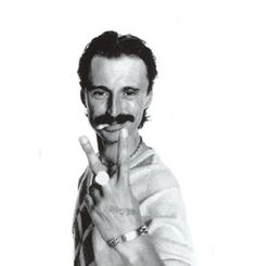 """Robert Carlyle as Begbie in """"Trainspotting""""...a classic!! :)"""