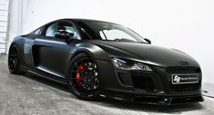 Stealthily Tuned Audi R8 Valkyrie by SR Auto - Carscoop