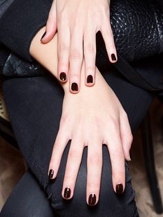 How to Make Your Hands Look Younger Now and forever. via @byrdiebeauty