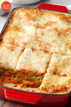 Vegetarian Casserole, Vegetarian Recipes Dinner, Casserole Recipes, Vegan Recipes, Cooking Recipes, Easter Dinner Recipes, Easter Brunch, Stuffing Casserole, Baked Corn