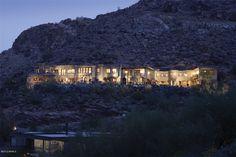 5801 E Quartz Mountain Road, Paradise Valley, AZ Luxury Real Estate Property - MLS# 4705456 - Coldwell Banker Previews International