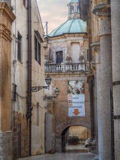 https://flic.kr/p/JSQvEy | Museo Diocesano Monreale