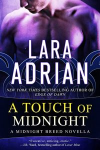 """Read """"A Touch of Midnight A Midnight Breed Novella"""" by Lara Adrian available from Rakuten Kobo. """"Enter Lara Adrian's vampire world and be enchanted!"""" --JR Ward Since the slayings of his young brothers by Rogue vampir. Paranormal Romance Books, Romance Novels, Lara Adrian, Free Kindle Books, Fantasy Books, Book Authors, Bestselling Author, Audio Books, Books To Read"""