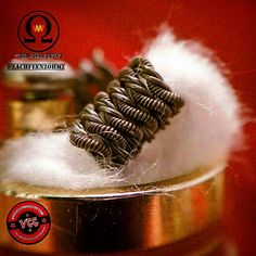 Wick that coil #vaperschoicecotton @sub_ohm_squad #sub_ohm_squad #coilporn @coilporn #localvapeshop #coilartisan #coilsmith #coilbuilds #subohmclub #ejuice #driplyfe #coil  #dripclub #whatsunderyourtopcap #calivapers #socalvapers #ohmboyoc #vapelyfe #vapeporn #vapershouts #vaperzreviews #squad_up #dotmod #dotbuilds #cleanbuilds