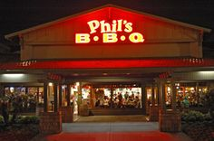 Phil's BBQ | Worth the Line and Then Some