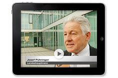 Techcenter LT1-Bericht Wirtschaftsempfang by ARTGROUP ADVERTISING, via Flickr Advertising Agency, Economics