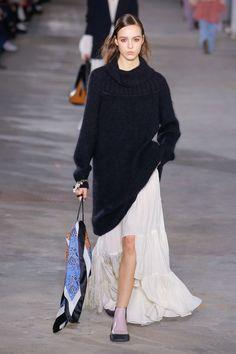 3.1 Phillip Lim Autumn/Winter 2018 Ready To Wear | British Vogue