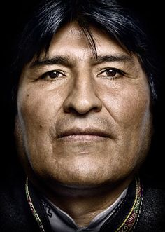 3/3 #12a. The politics of Bolivia takes place in a framework of a presidential representative democratic republic, whereby the president is head of state, which is currently Evo Morales, head of government and head of a pluriform multi-party system. Executive power is exercised by the government. Legislative power is vested in both the government and the two chambers of parliament.