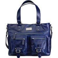 Kelly Moore Bag Libby Bag (Sapphire) #mybhgear